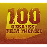 100 Greatest Film Themes [Import anglais]