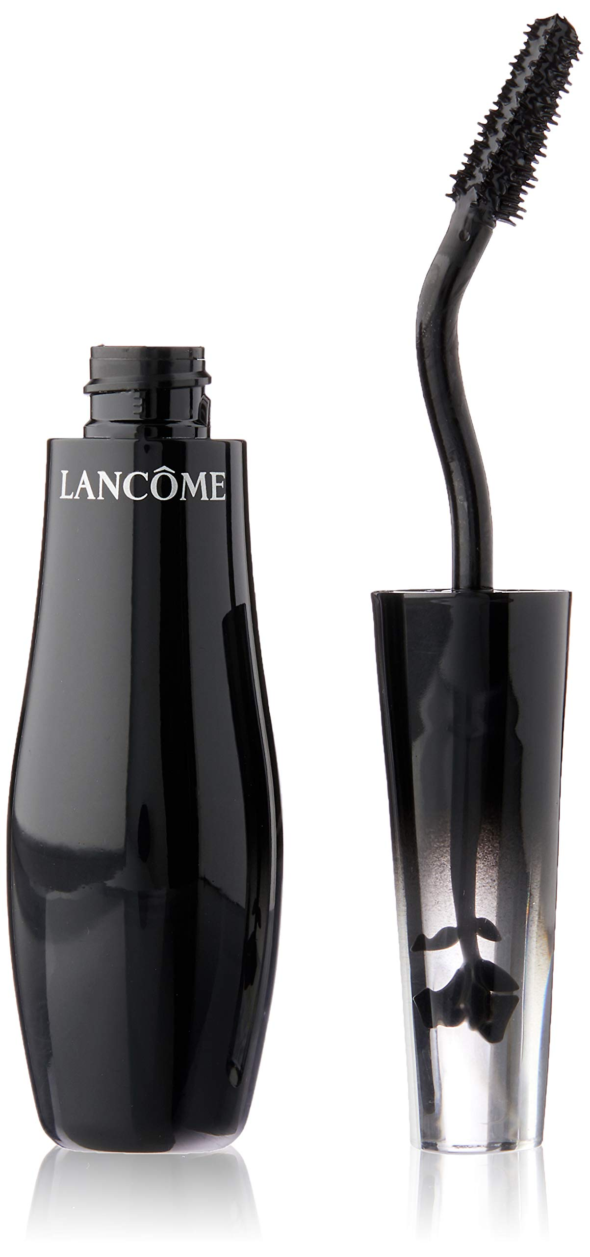 Lancome Grandiose Wide-Angle Fan Effect Mascara, Noir Mirifique, 0.35 Ounce by LANCOME PARIS