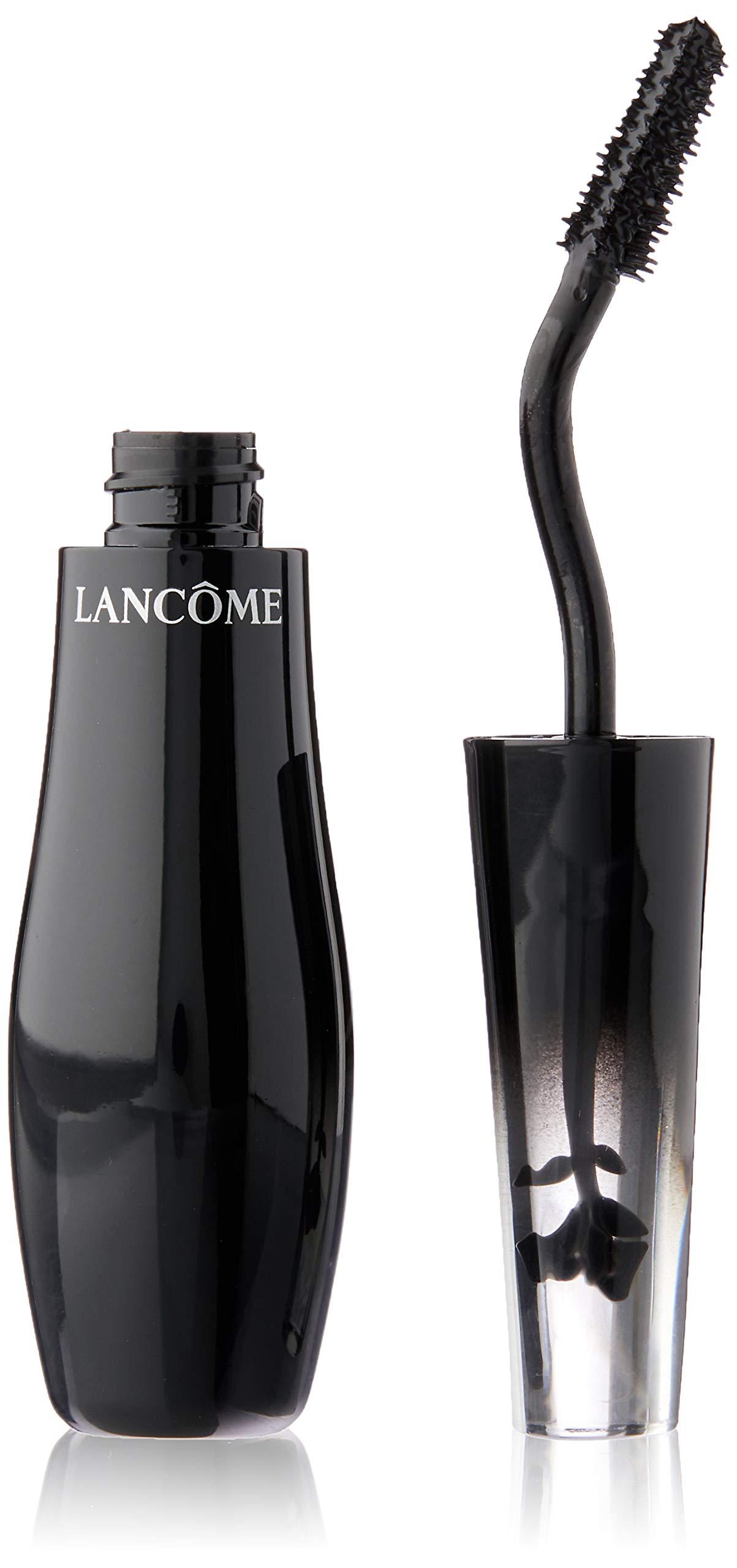 Lancome Grandiose Wide-Angle Fan Effect Mascara, Noir Mirifique, 0.35 Ounce