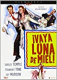 Filmoteca Rko - Vaya Luna De Miel
