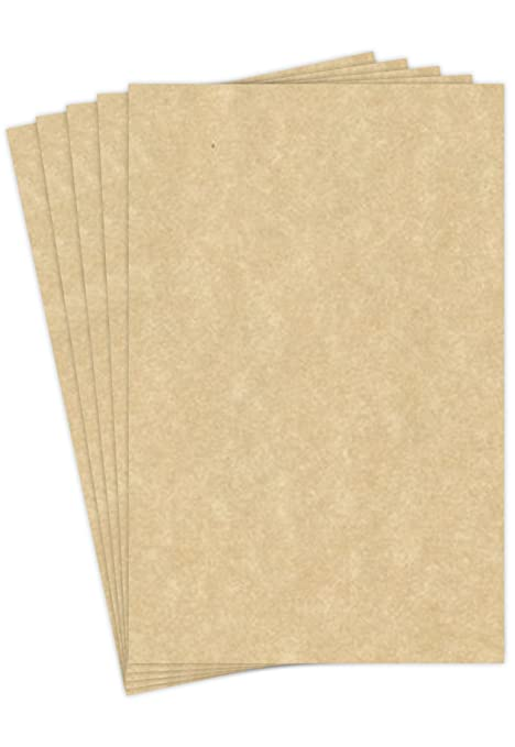 what is parchment paper used for