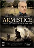 WW1 Armistice - The End Game of World War One - As seen on the BBC - presented by David Reynolds