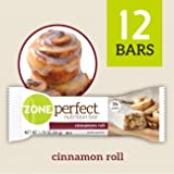 ZonePerfect Nutrition Snack Bars, High Protein