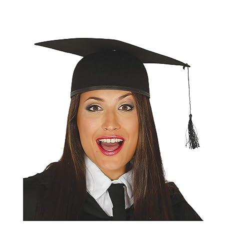 Guirca Cappello da Laureato economico 91a29c82daae