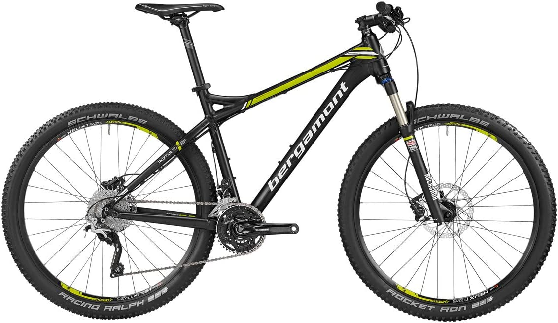 Bergamont Roxtar 7.0 Hardtails 650B - Bicicleta de montaña ...