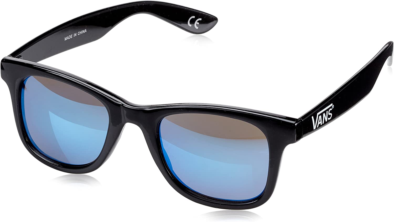 Vans Janelle Hipster Sunglasses Gafas de sol, Negro (Black ...