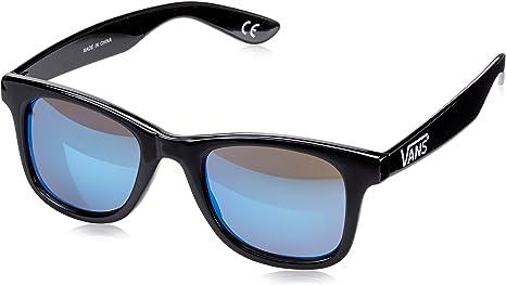 TALLA Talla única (Talla del fabricante: One Size). Vans Janelle Hipster Sunglasses Gafas de sol para Mujer