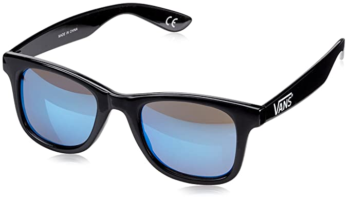 Vans Women s Janelle Hipster Sunglasses Black, One size  Vans ... 6469cd3dc708