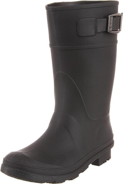 Amazon.com   Kamik Raindrops Rain Boot
