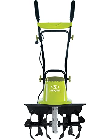 Amazon com: Tillers - Outdoor Power Tools: Patio, Lawn & Garden