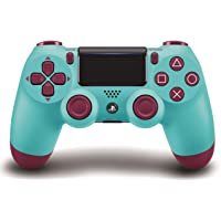 Dualshock 4 Wireless PS4 Controller: Berry Blue for Sony Playstation 4