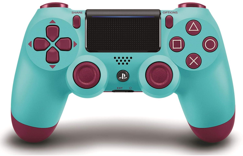 Control inalámbrico para PlayStation 4 - Berry Blue