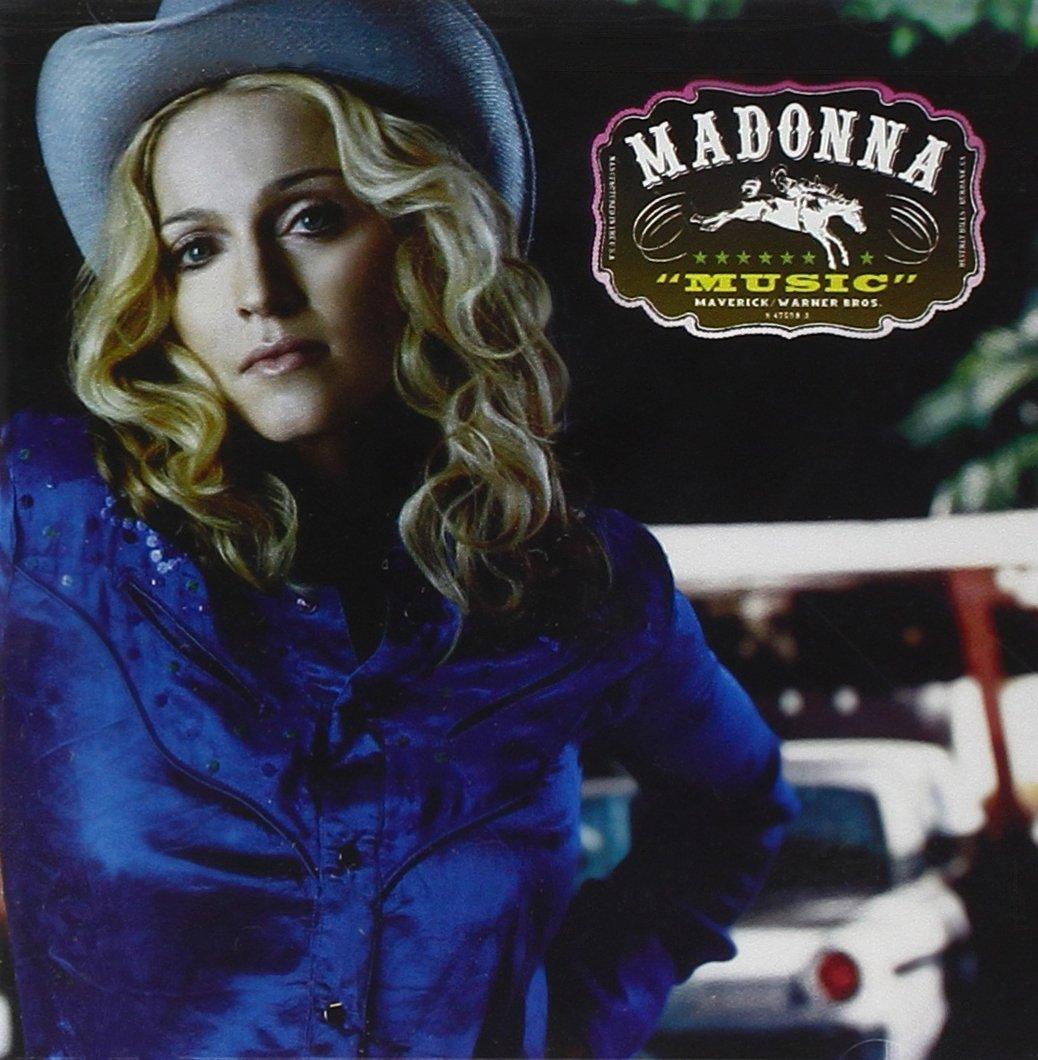 Мадонна альбомы скачать бесплатно mp3