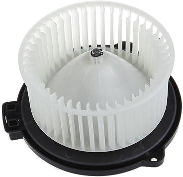 A//C Blower Motor Resistor RU351 for Honda Pilot 2003-2008 Acura MDX 79330S3VA01