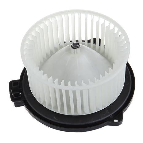 Scitoo ABS plástico Calentador soplador Ventilador Motor w ...