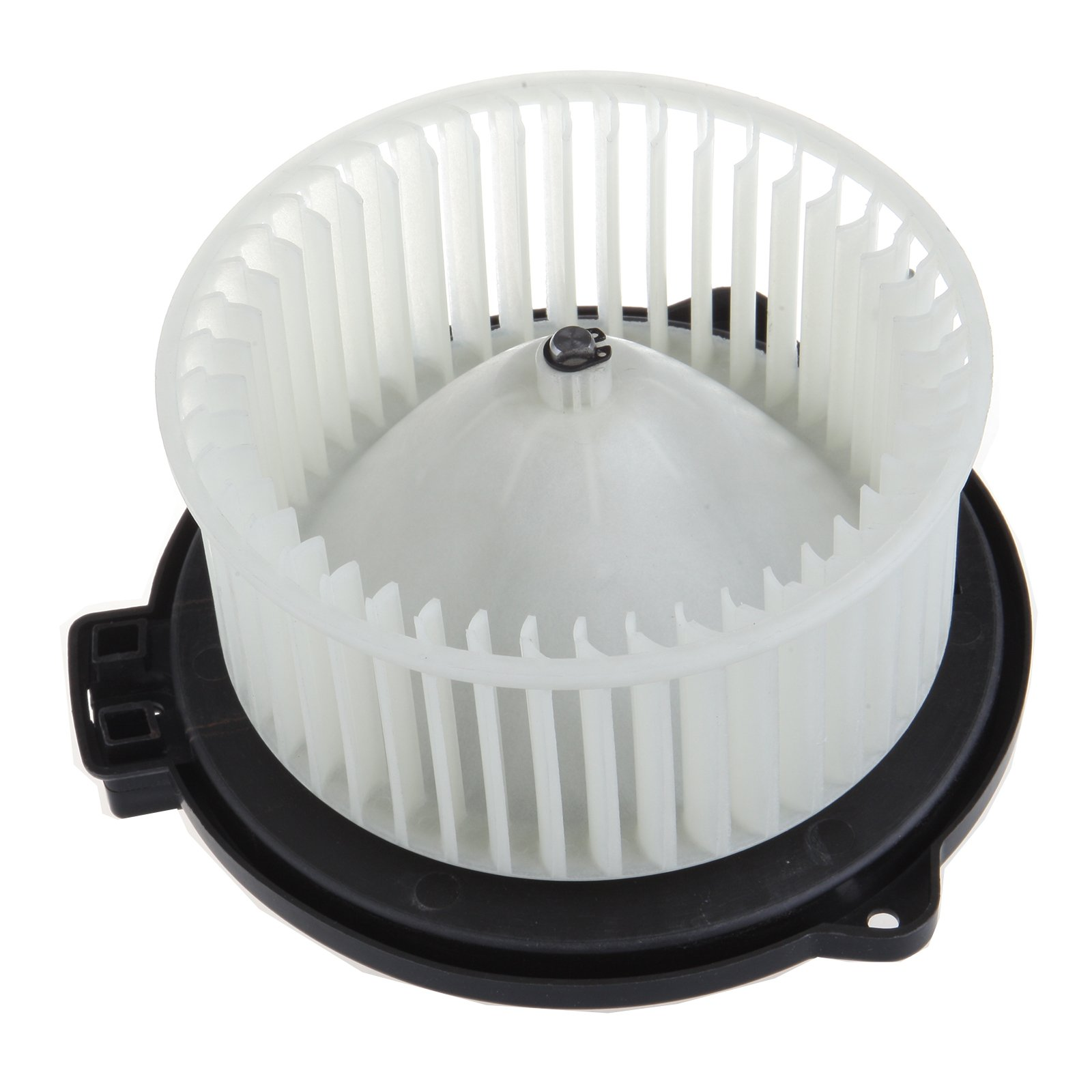 HVAC plastic Heater Blower Motor ABS w/Fan Cage ECCPP fit for 2001-2006 Acura MDX /1998-2002 Honda Accord /1999-2004 Honda Odyssey /2003-2008 Honda Pilot