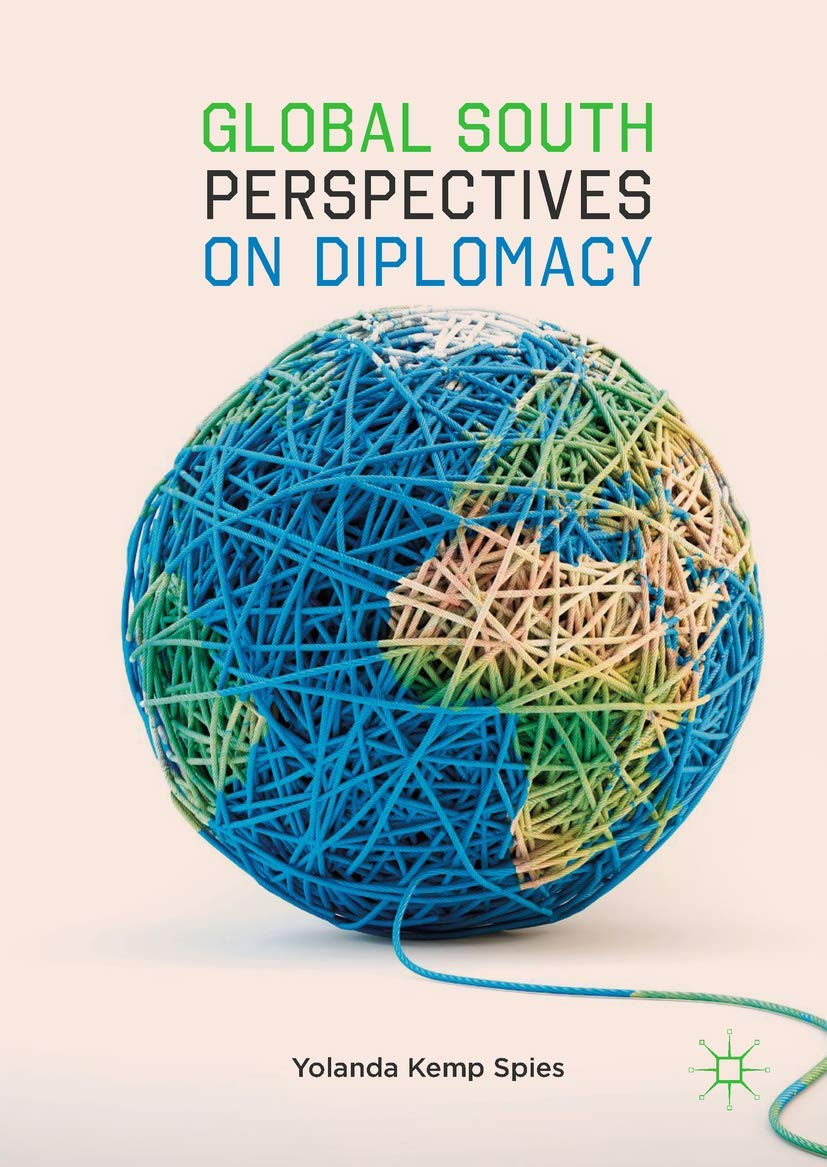 Global South Perspectives on Diplomacy: Amazon.es: Spies ...
