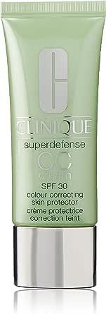 Clinique Super Defense Cc Cream SPF 30, Medium, 40ml