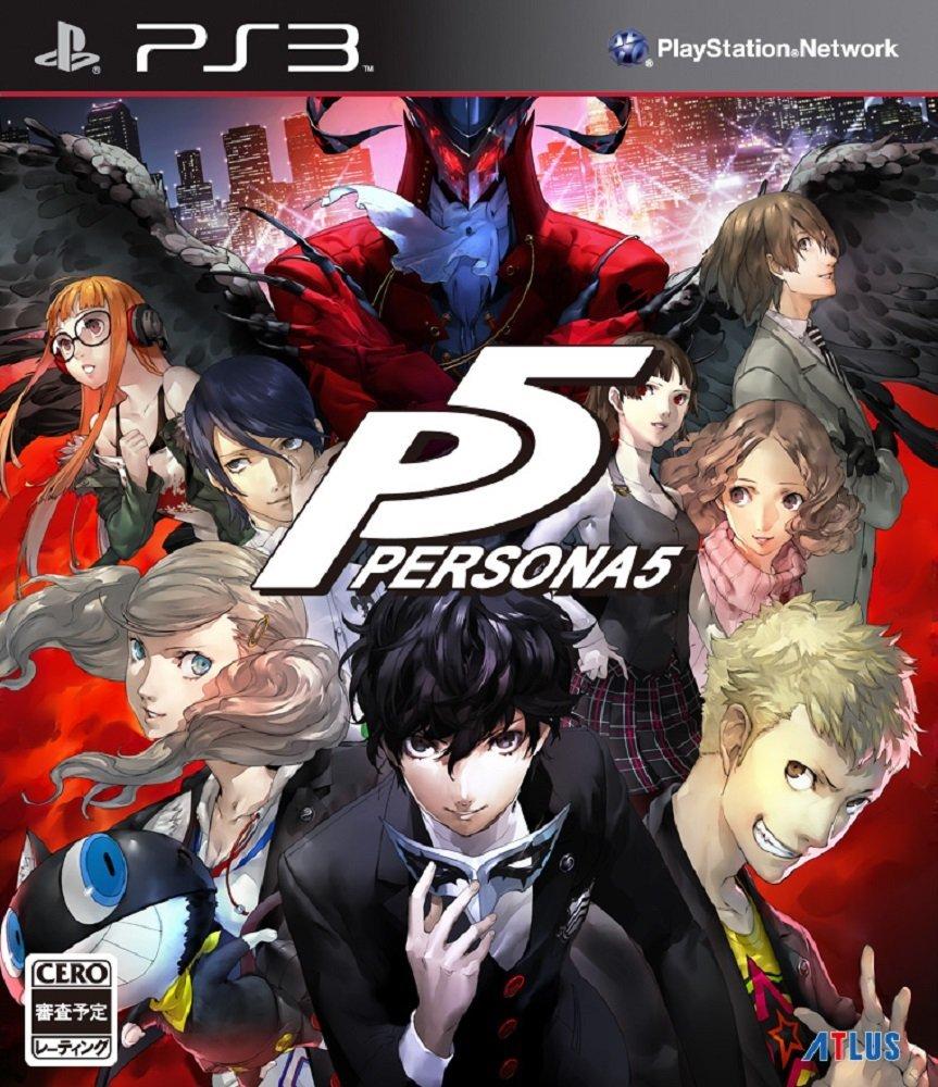 ペルソナ5 [PS3]