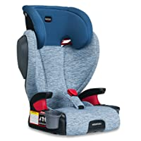 Britax Highpoint Highback Belt-Positioning Booster Car Seat | 3 Layer Impact Protection...