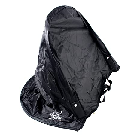 01231e985a9 Amazon.com   Rain Wedge Easy Access Golf Bag Rain Hood Cover   Golf ...