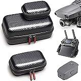 Carring Case for Mavic 2 Pro Zoom, STARTRC Waterproof Carrying Case Foldable for DJI Mavic 2 Pro Zoom/Mavic Pro Platinum…