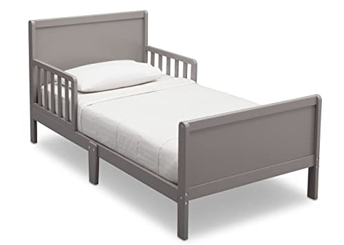 Delta Children Fancy Toddler Bed