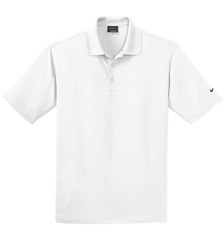Nike 363807 Unisex Dri-fit Polo, blanco, pequeño: Amazon.es: Ropa ...