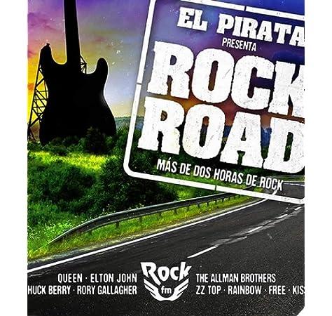 Rock FM Guitarmanía : Varios Artistas, Varios Artistas: Amazon.es: Música