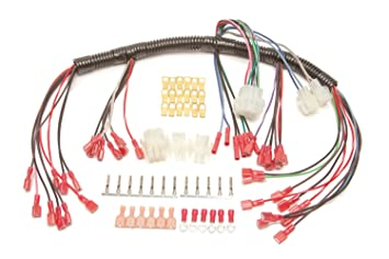 Gauge Wiring Harness - Diagram Schematic Ideas on