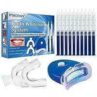 Teeth Whitening Kit,Home Teeth Whitening Kit,Teeth Whiten Gel Kit,White Dental Care...