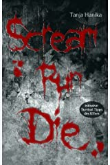 Scream Run Die (German Edition) Kindle Edition