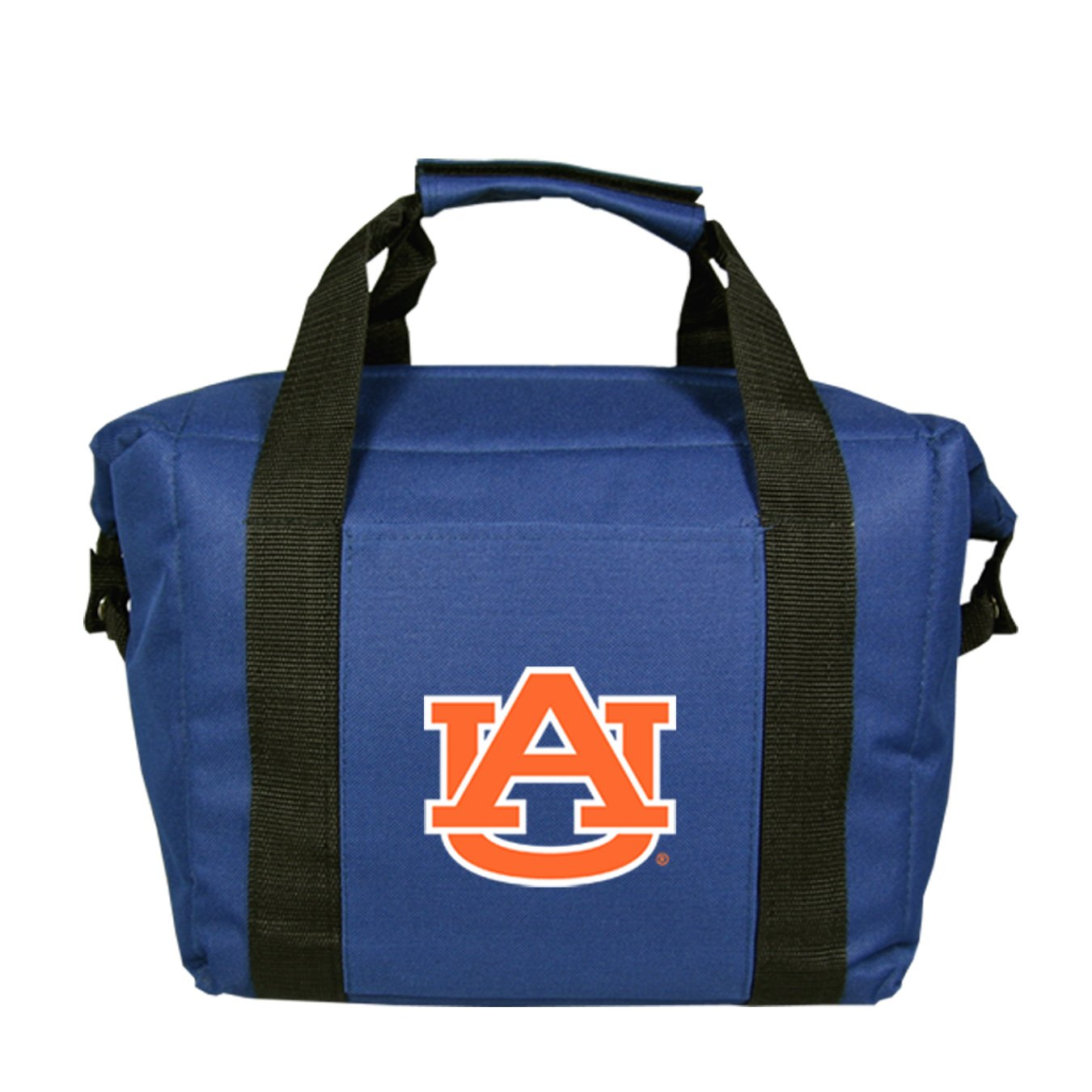 NCAA Auburn Tigers Soft Sided 12-Pack Cooler Bag