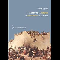 Il mistero del tempio: La rivolta ebraica sotto Traiano