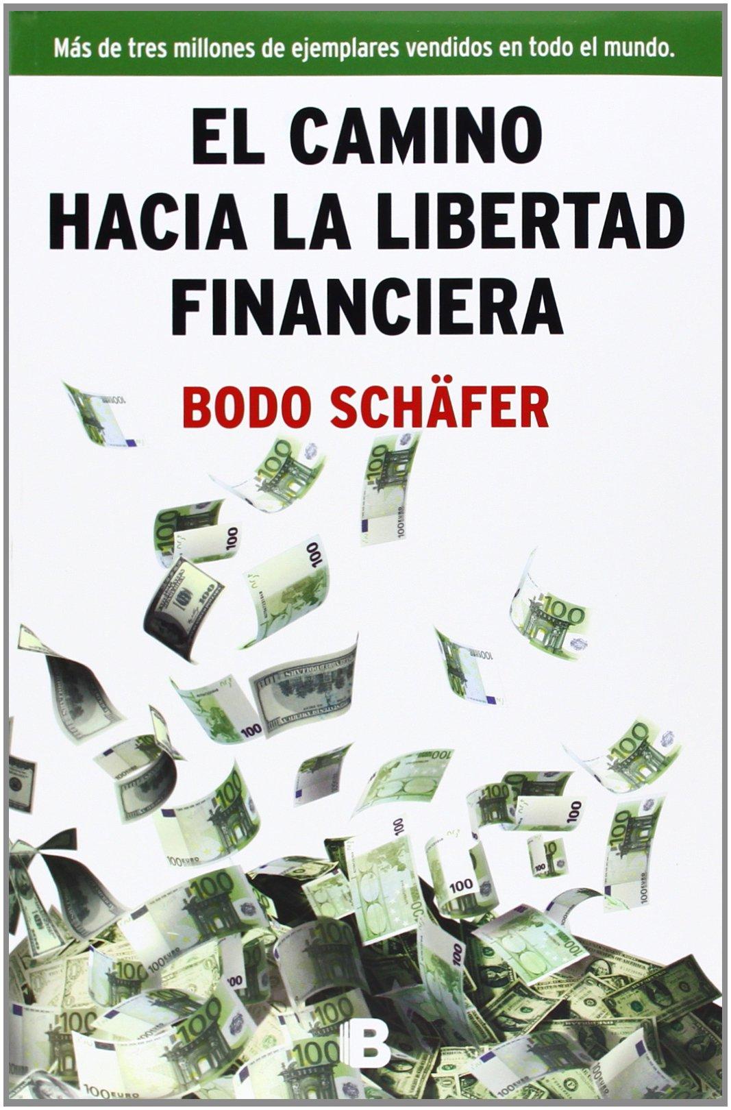 El camino hacia la libertad financiera (NO FICCIÓN, Band 601010)