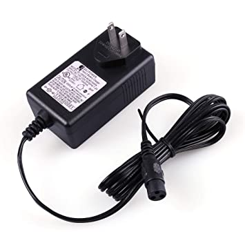 amazon com razor battery charger for the e200, e300, pr200, pocket For a GMC Acadia Trailer Hitch Wiring Harness image unavailable image not available for