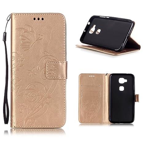 KATUMO Carcasa Moviles Huawei G8,Funda Protector para XG8 ...