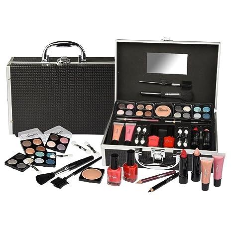 Kit de Maquillaje genérico para Llevar cosméticos ...