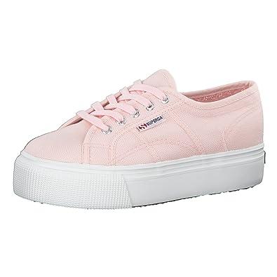 Superga Damen Acotw Linea Up and Down Sneaker  Superga  Amazon.de ... 821ddd9f5b