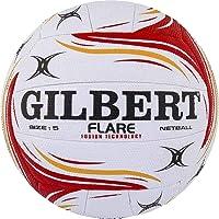 Gilbert Lumineux Match Jeu Netball Balles Taille 5 ou 4