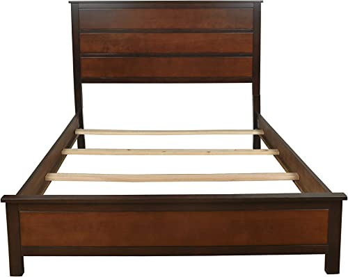 New Classic Furniture Bishop Queen Bed