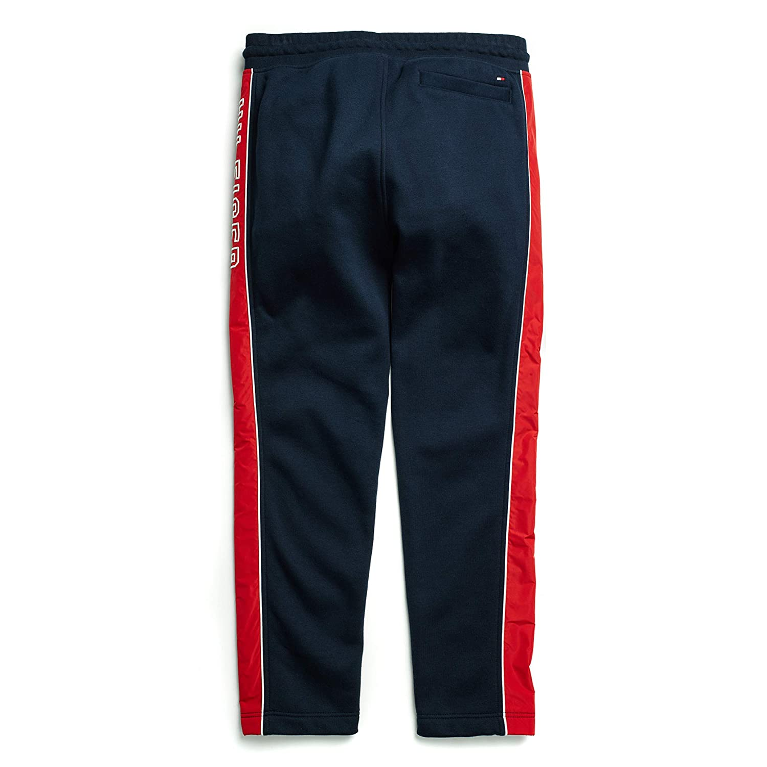 Tommy Hilfiger Mens Adaptive Sweatpants with Pull Up Loops Sweatpants