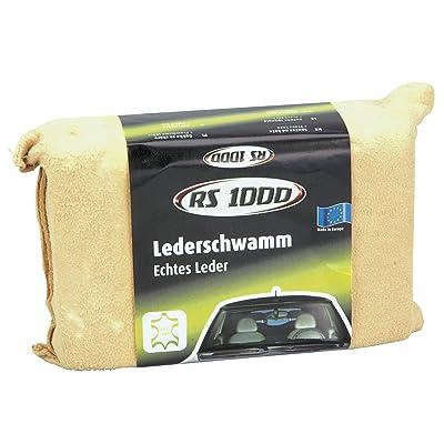 SR RS1000 30156 Leather Sponge: Automotive