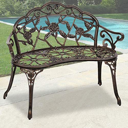 Garden Bench Outdoor Bench Park Benche