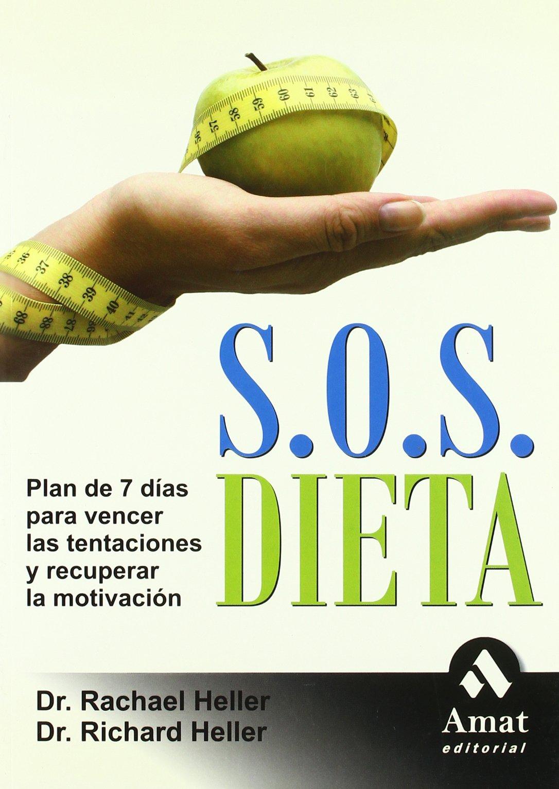 Plan de dieta de 7 días