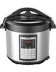 COSORI Electric Pressure Cooker