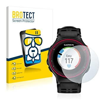 Protection Garmin Forerunner Avec Verre 225 Ecran Brotect Compatible N0PknXw8O