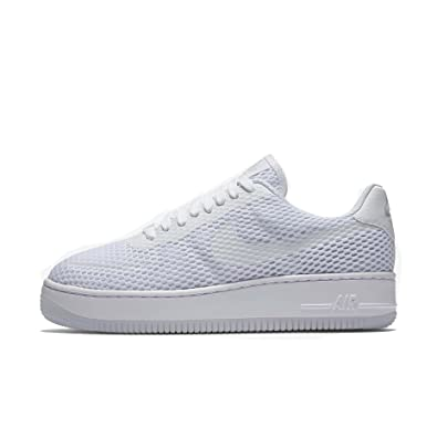 Blanc Chaussure W Low Upstep 833123 Br Af1 Nike 100 Taille lF31JTcK