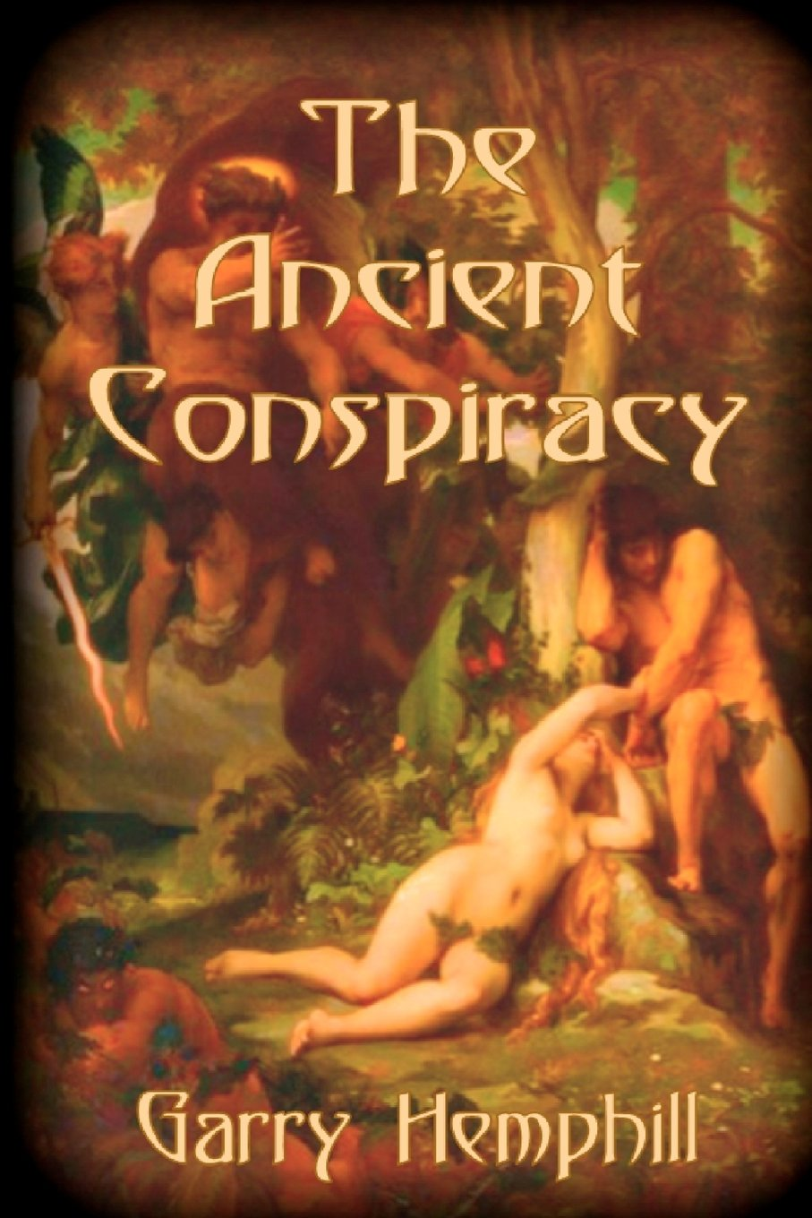 Download The Ancient Conspiracy ebook