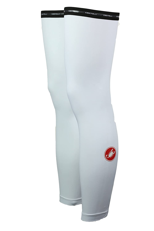 Castelli UPF 50 + Light Leg Skins Legwarmer